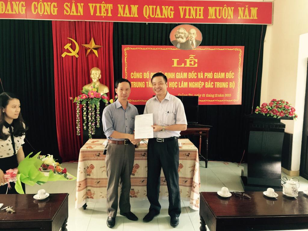 Bo nhiem Dinh