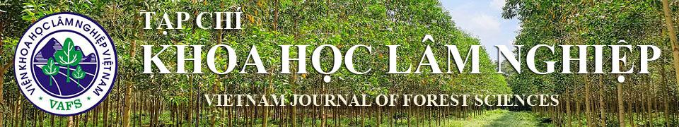 Tạp chí Khoa học Lâm nghiệp